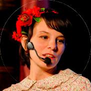 Софья Амбернади -педагог детских студий
