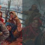 Семейный отдых в Звенигороде