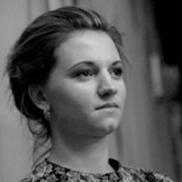 Глафира Новикова