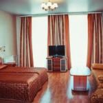 Гостиница «Игман»